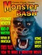 MONSTER BASH MAGAZINE # 04 - Magazine