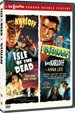 ISLE OF THE DEAD (1945)/BEDLAM (1946) - Double Feature