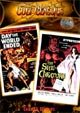 DAY THE WORLD ENDED/SHE-CREATURE (Dbl. Feature) - Used DVD
