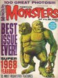 FAMOUS MONSTERS OF FILMLAND YEARBOOK 1968 - Magazine