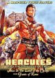 HERCULES AND THE PRINCESS OF TROY/ATLAS/GIANTS OF ROME - DVD