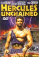 HERCULES UNCHAINED (1960) - Alpha DVD