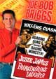 JESSE JAMES MEETS FRANKENSTEIN'S DAUGHTER - Briggs DVD