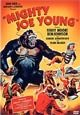 MIGHTY JOE YOUNG (1949) - DVD