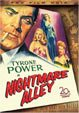 NIGHTMARE ALLEY (1947) - DVD
