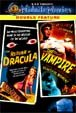 VAMPIRE, THE (1957/John Beal)/RETURN OF DRACULA (1958) - DVD