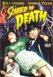 SCARED TO DEATH (1947) - Alpha DVD