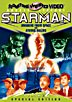 STARMAN (Double Feature/1965) - Used DVD