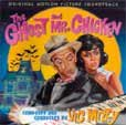 GHOST AND MR. CHICKEN - Soundtrack CD