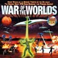 WAR OF THE WORLDS (Classic Radio Show - 1938) - CD