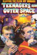 TEENAGERS FROM OUTER SPACE (1959) - Alpha DVD