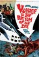 VOYAGE TO THE BOTTOM OF THE SEA (1961) - DVD