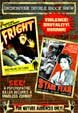 FRIGHT (1956) / STARK FEAR (1956) - DVD
