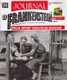 JOURNAL OF FRANKENSTEIN #5 - Magazine