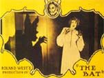 BAT, THE (1926/Great image!)  11X14 Lobby Card Reproduction
