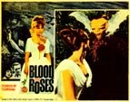 BLOOD AND ROSES (1961) - 11X14 Lobby Card Reproduction