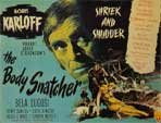 BODY SNATCHER (1945) - 11X14 Lobby Card Reproduction