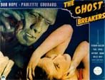 GHOST BREAKERS (1940) - 11X14 Lobby Card Reproduction