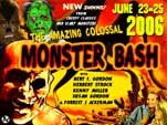 MONSTER BASH 2006 - 11X14 Lobby Card Reproduction
