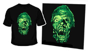 HORROR WITCH - Black T-Shirt