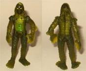 BK - Creature From the Black Lagoon - Action Figure