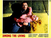 AMONG THE LIVING (1941) - 11X14 Lobby Card Reproduction