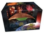 WAR OF THE WORLDS (Martian War Machine) - Pre-built Model