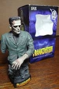 FRANKENSTEIN X-PLUS BUST - Collectible