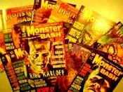 MONSTER BASH MAGAZINE BIG TEN - Magazines