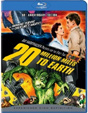 20 MILLION MILES TO EARTH (1957) - Blu-Ray