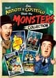 ABBOTT & COSTELLO MEET THE MONSTERS COLLECTION - DVD Set