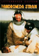 ANDROMEDA STRAIN, THE (1971) - Used DVD
