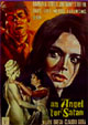 ANGEL FOR SATAN (1966/In Italian, no subtitles) - DVD-R