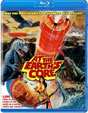 AT THE EARTH'S CORE (1976) - Blu-Ray