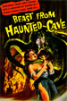 BEAST FROM HAUNTED CAVE (1959) - All Region DVD-R