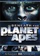 BENEATH THE PLANET OF THE APES (1969) - DVD