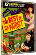 BEST OF THE WORST (12 Movies) - DVD Set