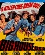 BIG HOUSE U.S.A. (1955) - Blu-Ray