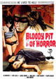 BLOODY PIT OF HORROR (1965) - All Region DVD-R