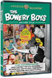 BOWERY BOYS, THE Vol. 4 (12 movie collection) - DVD Set