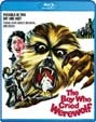 BOY WHO CRIED WEREWOLF, THE (1973) - Blu-Ray