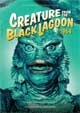 CLASSIC MONSTERS SPECIAL: CREATURE FROM THE BLACK LAGOON - Mag
