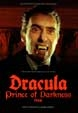 CLASSIC MONSTERS SPECIAL: DRACULA, PRINCE OF DARKNESS - Magazine