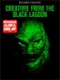 CREATURE FROM THE BLACK LAGOON (1954) - Limited Glow Box DVD