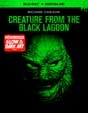 CREATURE FROM THE BLACK LAGOON (1954) - Limited Glow Box Blu-Ray