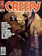 CREEPY #120 - Magazine