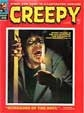 CREEPY #45 - Magazine