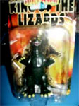 CREEPY CLASSICS: KING OF THE LIZARDS - Action Figure