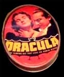DRACULA (Collectibles) - Playing Cards