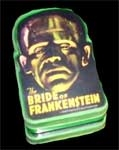 FRANKENSTEIN (Collectible) - Playing Cards